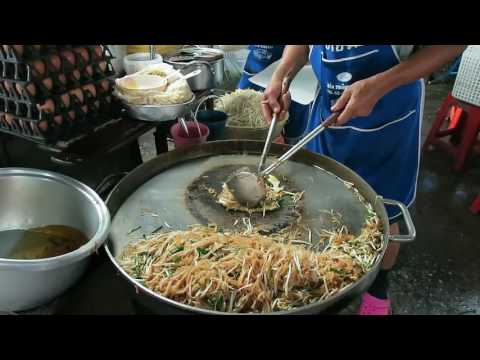 How To Make Pad Thai Egg Noodles