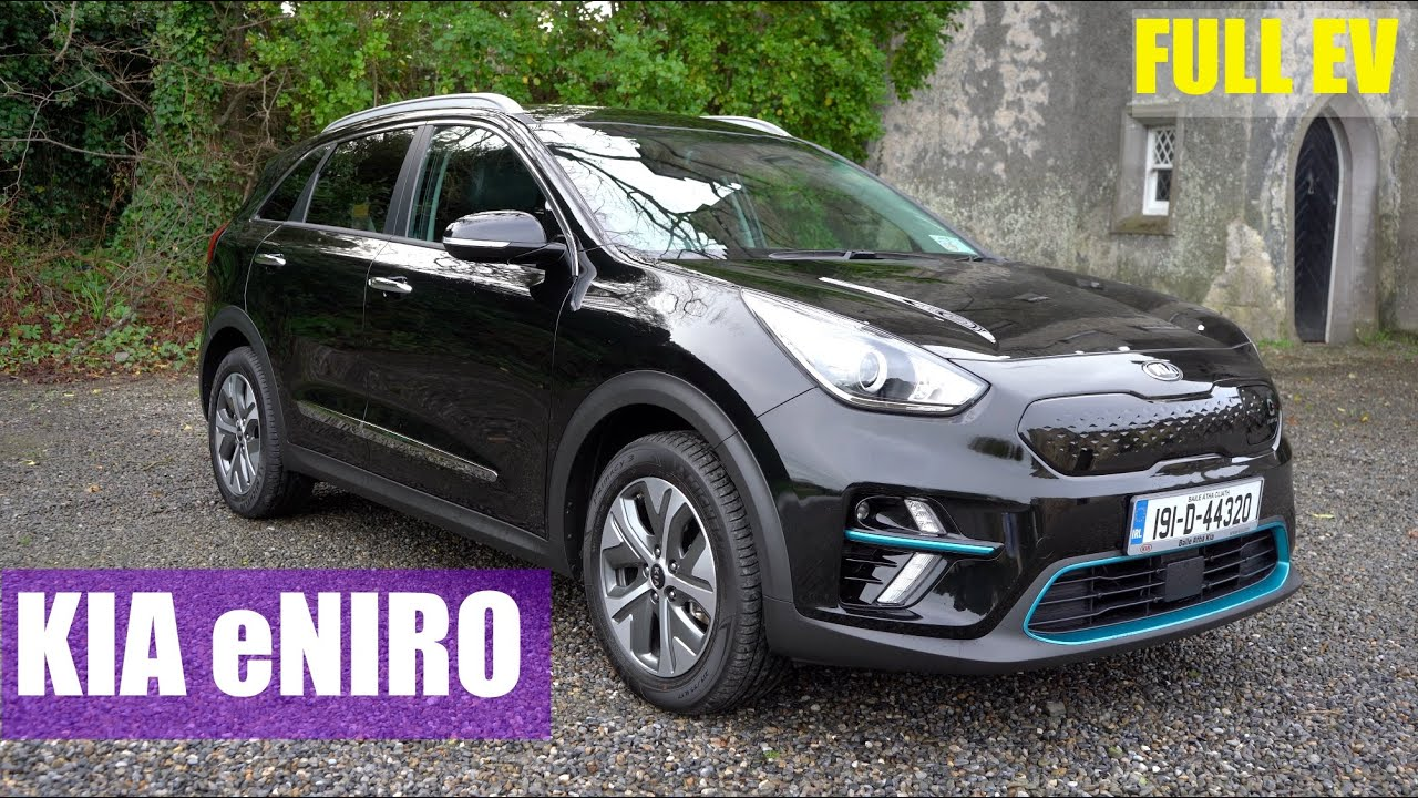 Kia Eniro 64kwh Review There S One Massive Problem Though Youtube