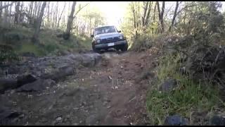 Suzuki sj410 e patrol gr grotta comune Ct