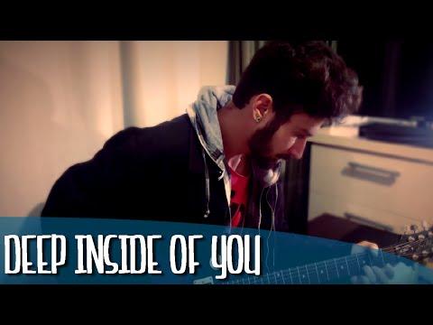 Third Eye Blind - Deep Inside Of You (Atlantic Studio Acoustic Cover)