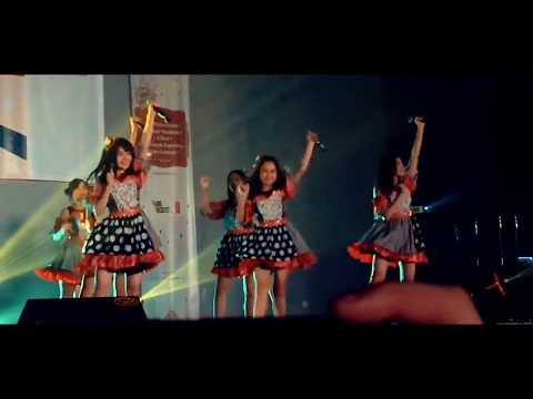 JKT48 Team J - Everyday Kachuusha at JKT48 Circus Surabaya