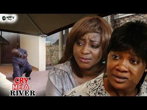 Cry Me A River Season 1 - Mercy Johnson, Ini Edo & Ken Eric Nigerian Nollywood Movie