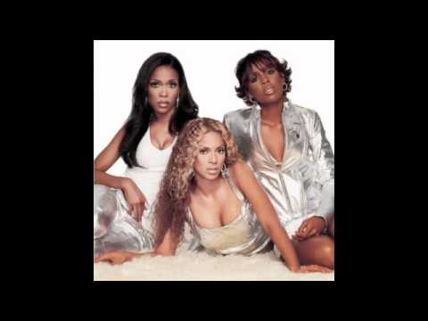Клип Destiny's Child - Gospel Medley