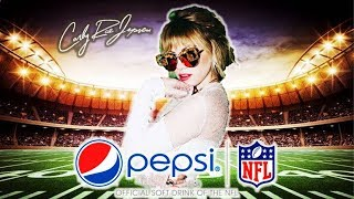 Carly Rae Jepsen - Super Bowl Halftime Show