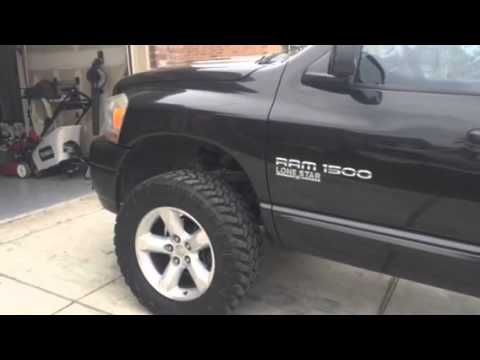Art R Installed further Xzddvsb as well Maxresdefault in addition Dsc furthermore Dsc. on dodge ram 1500 2wd