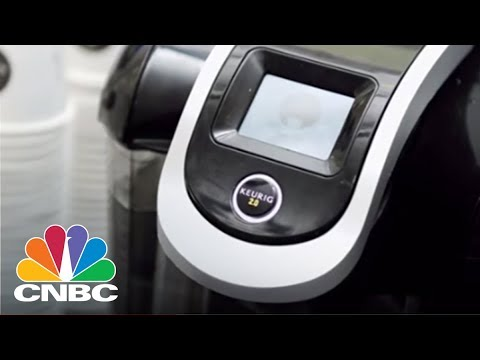 Keurig And Other Advertisers Cut Ties With Sean Hannity After Roy Moore Coverage | CNBC
