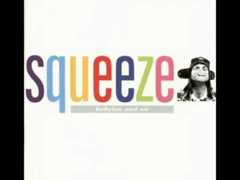 Squeeze - Hourglass