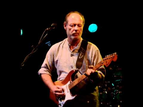Paul Barrere. She Lays Down The Beat. Little Feat.wmv