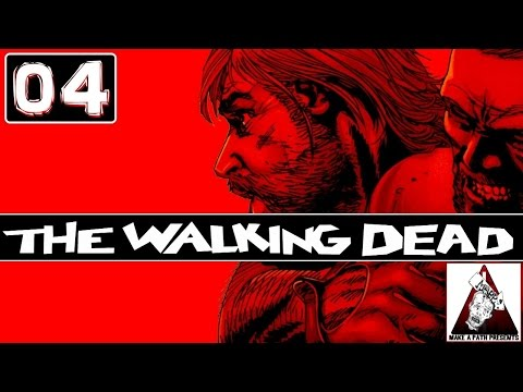 TWD Comic Q&A #04 - Maggie Killing Negan & More - Walking Dead Comic by Skybound