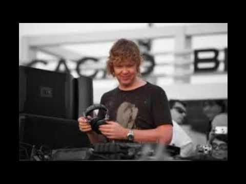 Клип John Digweed - Transitions