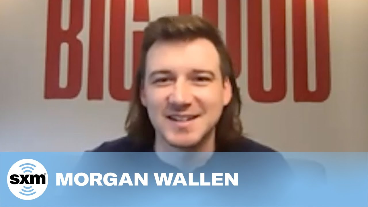 Morgan Wallen Shares How His New Double Album, 'Dangerous', Came to Be