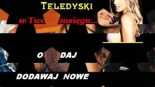 teledyskowo TELEDYSKOWO TELEDYSKI NAJLESZE TELEDYSKI