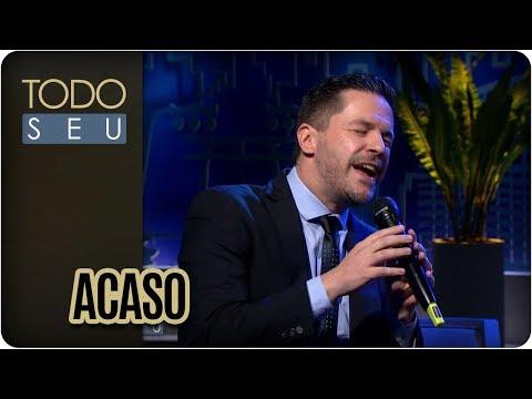 Acaso | Pedro Mariano - Todo Seu (16/03/18)