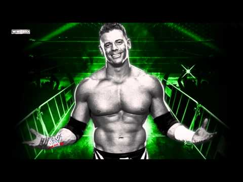 Alex Riley Theme Song Remix