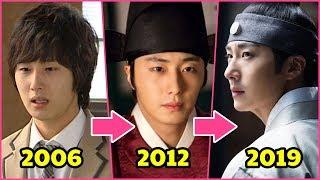 Haechi   JUNG ILL WOO EVOLUTION 2006-2019