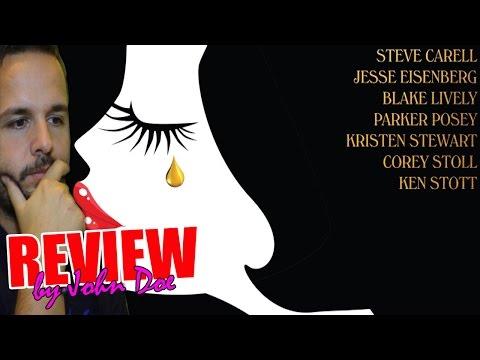 Café Society - CRÍTICA - REVIEW - OPINIÓN - John Doe - Woody Allen -  Eisenberg - Kristen Stewart