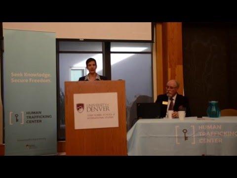 Speaker Series   Yvonne Zimmerman