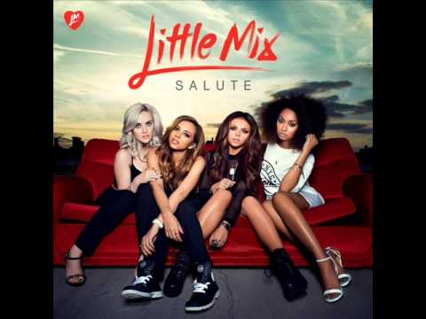 Little Mix - Salute (Audio)