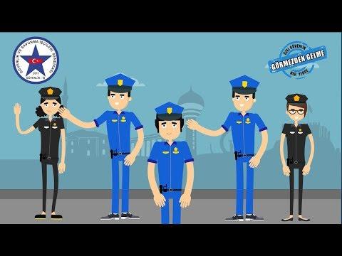 Güvenlik-İş Sendikası