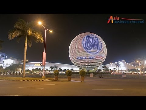 Asia Business Channel - Philippines 4 (SM Investments)