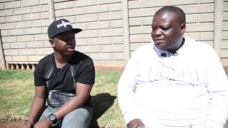 EKURHULENI Home Grown Episode 1 - DJ Shimza