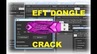 EFT Dongle Crack 1.17