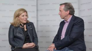 2 years on: Deborah discusses her venetoclax trial and becoming MRD negative