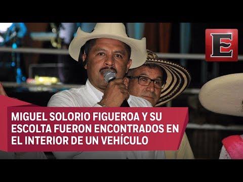 LO ÚLTIMO: Ejecutan al exregidor de Ixtapa Zihuatanejo, Guerrero