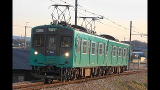 2021/01/11 1341S 普通 103系(M5編成)