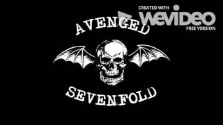 Avenged Sevenfold - Neutral State DEMO (NEW SONG 2016?)