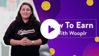 Start Your Online Business With Wooplr || Wooplr के साथ कैसे पैसे कमाए