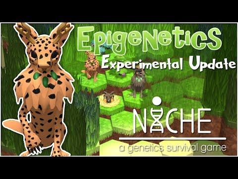 The BANISHMENT of the Mutation Menu?! • Niche: Epigenetics Update! - Episode #1