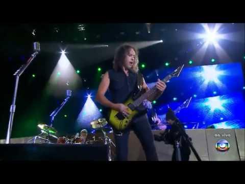 Metallica - Ride The Lightning - Lyrics