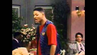 "Fresh Prince - Goeffry Leaves (Will Smith ""Ooooo Am I"", Uncle Phil loses it)"