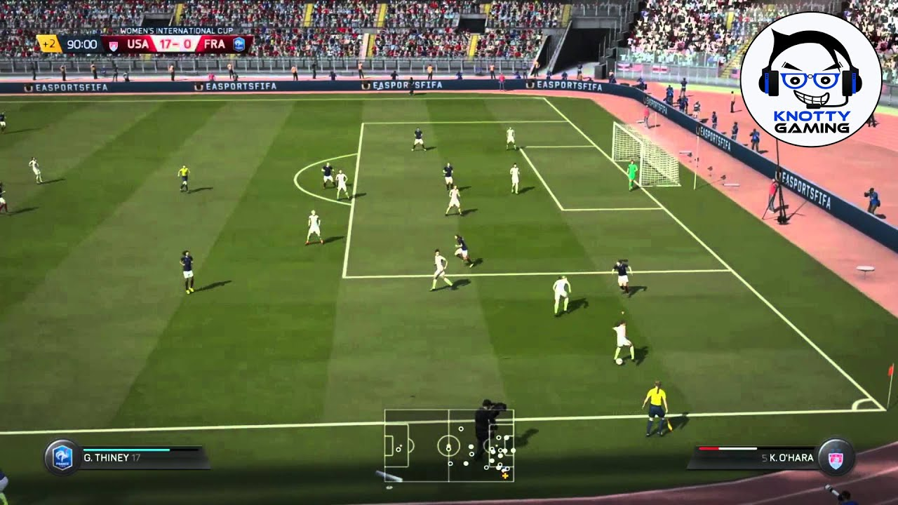 fifa 16 i got this trophy achievement guide youtube rh youtube com FIFA 13 FIFA 08 PS3