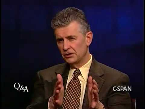 Q&A: Frm. Rep. Fred Grandy RIA, CoHost, ''The Grandy & Andy Morning '' WMAL Radio