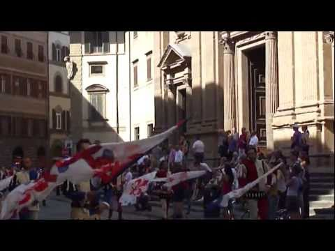 San Giovanni Day Parade, June 24, 2011, Florence