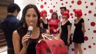 VIDEO: Product Launch at Louis Vuitton for Fashion's Night Out at Ala Moana Center Thumbnail
