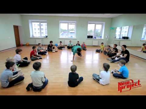 Танцы онлайн, видео уроки