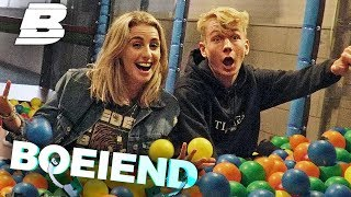 TIES ZEGT HELEMAAL NIKS OVER AREA 51! | Boeiend - Concentrate BOLD