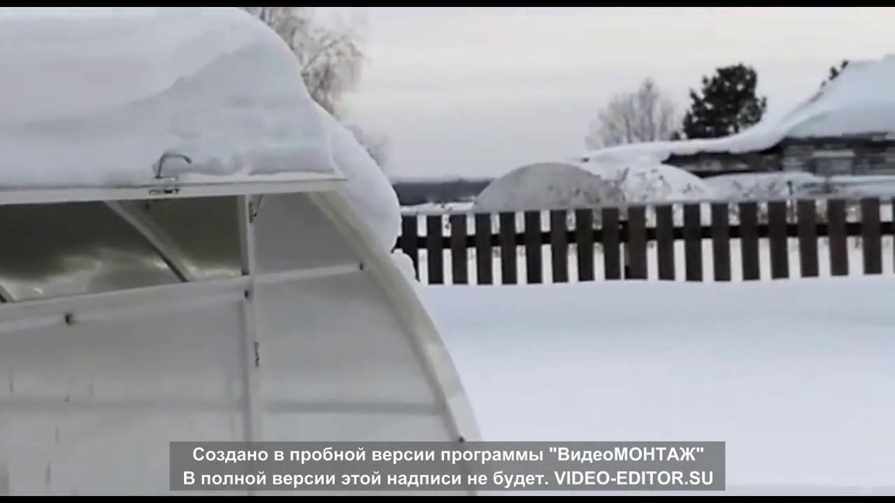 сибирские теплицы в томске на елизаровых сайт