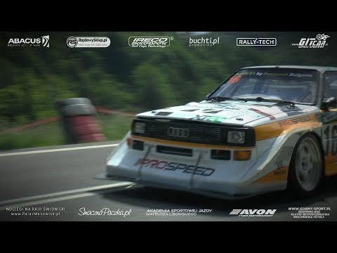 Gsmp Zaluz 2018 Action Crash By Motorecords Pl