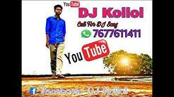 Aaija Ni Re Goriya (Dj Kollol -7677611411)-Nagpuri Dj Song Power Bass