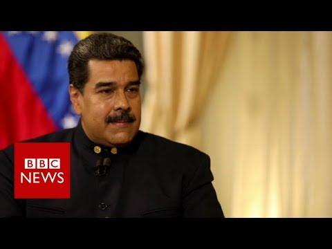 A favor y en contra de Maduro, miles de personas volvieron a marchar en Venezuela