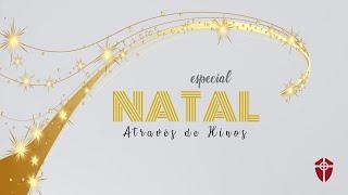 Live: Especial Natal Através de Hinos