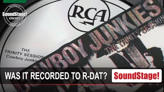 "Recorded to R-DAT? The Truth About ""The Trinity Session"" - SoundStage! Encore (March 2021)"