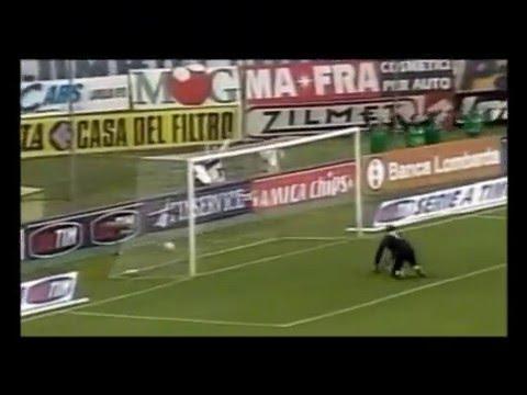 Roberto Baggio - The Legend [Il mio Mito]
