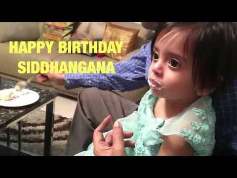 Siddhangana Birthday Malibu Towne