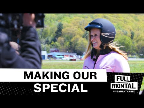 Download Making Of: Full Frontal Wants To Take Your Guns