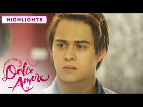 Dolce Amore: Afraid to tell the truth